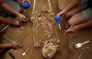 Обнаружено кладбище загадочного народа из Библии