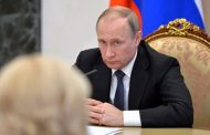 Путин назначил дочь бывшего начальника ГРУ замглавы управделами президента