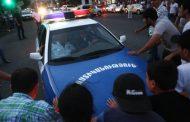 В Ереване освободили всех заложников