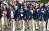 Около 70 российских спортсменов отправились на Олимпиаду в Рио