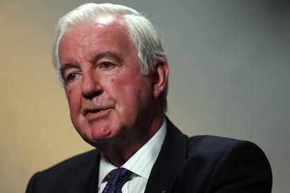 Глава WADA признал отсутствие доказательств допинговых нарушений россиянами