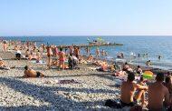 В Сочи запретили ходить на пляжи вечером и рано утром