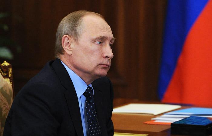 Путин пообещал отстранить попавших в доклад ВАДА должностных лиц