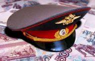В десять раз увеличился размер взятки в Дагестане