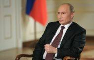 Путин: Россия не будет мириться с «огульной диквалификацией» спортсменов и добьется «правды» по закону