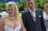 Аххаахх))У них свадьба точно удалась)) Прикол
