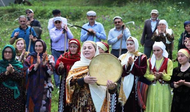 Дни народного творчества Дагестана в Венгрии