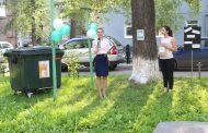 Инструкция для ЭКО-М из Новокузнецка, как победить мусорный коллапс в Махачкале