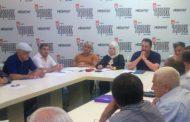 О бойкоте выборов заявили и в Махачкале. Общественники вновь обращаются к Путину