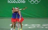 Сестры Уильямс проиграли теннисисткам из Чехии