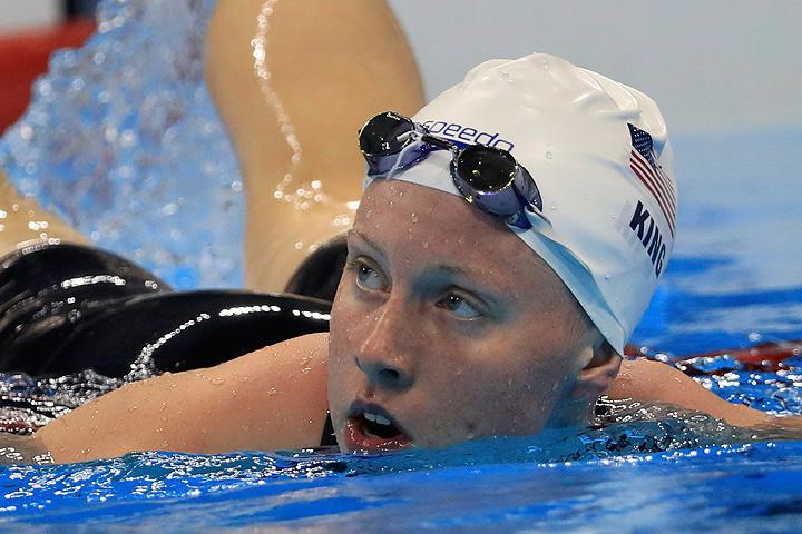 Конкурентки Юлии Ефимовой развернули против нее психическую атаку