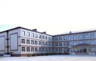 1 сентября в Новом Кяхулае откроется школа на 1300 мест