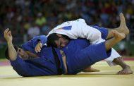 Дзюдоист из Дагестана Хайбулаев проиграл в Рио в первом же круге