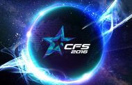 Началась регистрация на CFS 2016 Russian National Final