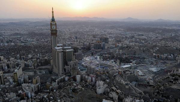 Саудовские власти оплатят визы на хадж для приезжающих впервые паломников