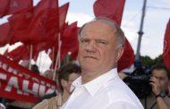 Коммунисты обсуждают отставку Зюганова