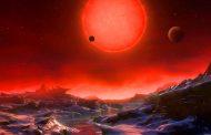 У Проксимы Центавра обнаружили землеподобную планету