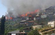 В Цунтинском районе Дагестана объявлен режим чрезвычайной ситуации. Поможет ли это прервать бесконечную цепочку пожаров?