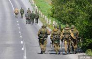 Война России с Украиной становится неизбежной