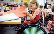 Российское правительство вспомнило о детях-инвалидах