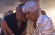 Дизель показал фото 71-летней Миррен на съемках «Форсажа 8»