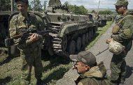 В Донбассе могут возобновиться боевые действия