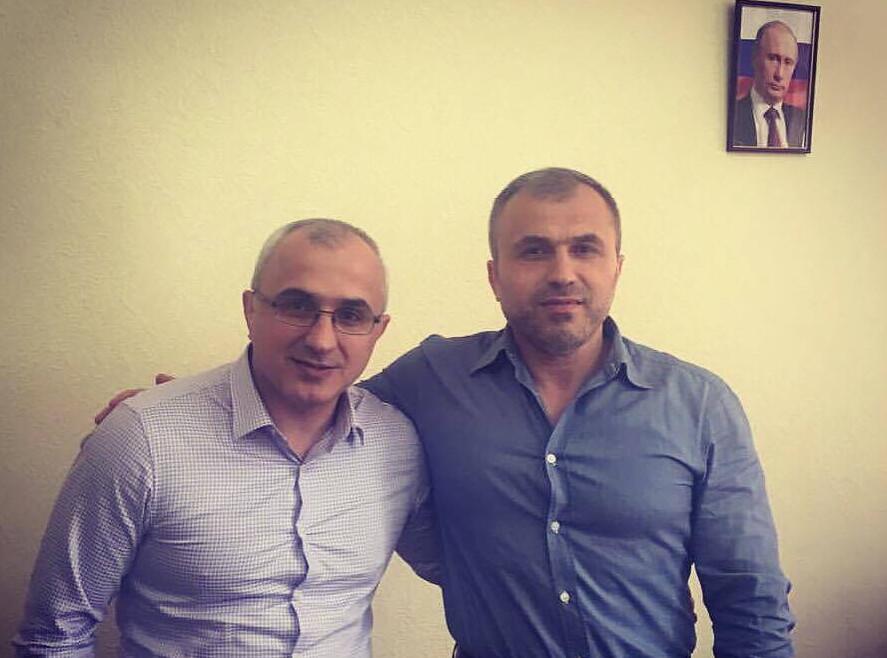 Дагестанский клуб дзюдо отобран на клубный чемпионат Европы по дзюдо
