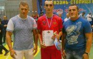Дагестанец стал чемпионом Вооруженных Сил России по боксу