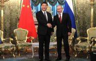 Лидеры России и Китая встретятся в рамках саммита G20