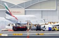 На борту неудачно севшего в Дубае самолета не было россиян