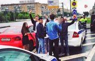 Следствие объявило в розыск четвертого участника гонок с полицией в Москве