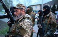 На границе России и Украины произошел бой