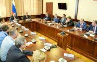 Новый полпред Президента в СКФО был представлен без участия главы Дагестана