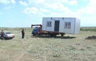 Активисты собрали деньги на строительство в Дагестане