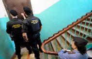 МВД хочет привлечь Нацгвардию к выселению должников