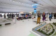 Более 170 ивестпроектов и предложений на 400 млрд рублей представит Дагестан на форуме в Сочи