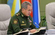 Российская армия приведена в полную боевую готовность. Отрабатывается вариант оборонительной войны?