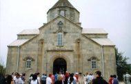 100-летие церкви в с. Нюгди отметили в Дагестане