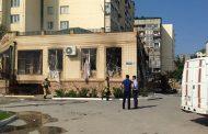 Десять пострадавших при взрыве в Махачкале доставят на лечение в Москву