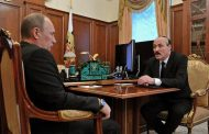 Владимир Путин к юбилею наградил Рамазана Абдулатипова орденом