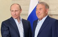 Турцию с Россией помирил Назарбаев