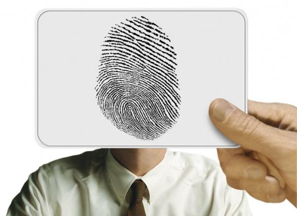 Что говорится в Коране про отпечатки пальцев?
