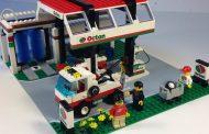 Илья Варламов: Первый филиал заправки Lego в Дагестане