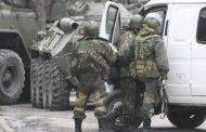 В Шамильском районе Дагестана уничтожены двое боевиков