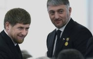 Задержанные в Москве чеченские полицейские входили в личную охрану Адама Делимханова