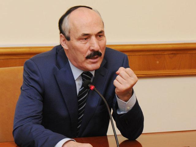 Дагестанский блогер Мурад Мустафинов: Давайте взглянем правде в глаза