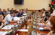 О вчерашней встрече в правительстве Дагестана
