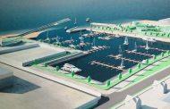 Из порта Махачкалы можно будет отправиться в круиз