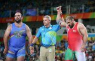 Медалиста Рио-2016 Ибрагима Саидова поздравил Александр Лукашенко