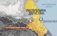 В дагестанском селе Анди отменен режим КТО